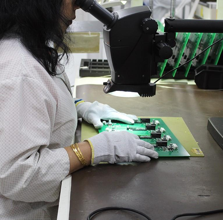 A Closer Look at Our PCB Testing Process