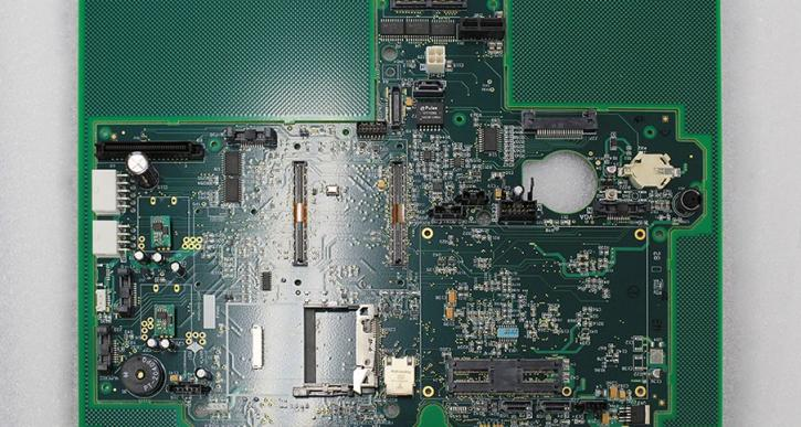 Printed Circuit Board Assembly and Proper Soldering