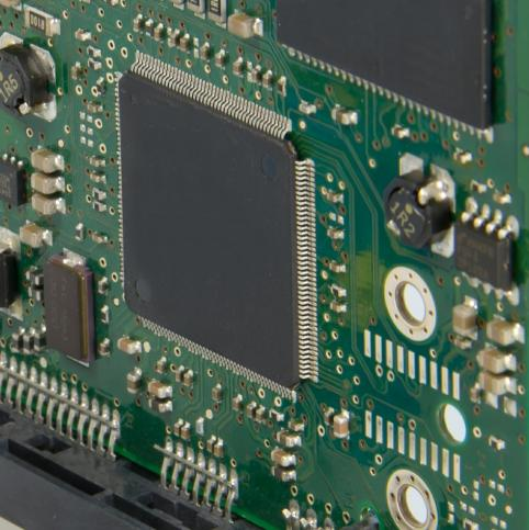 Printed Circuit Board Testing: Highest Standards for Avoiding Failure
