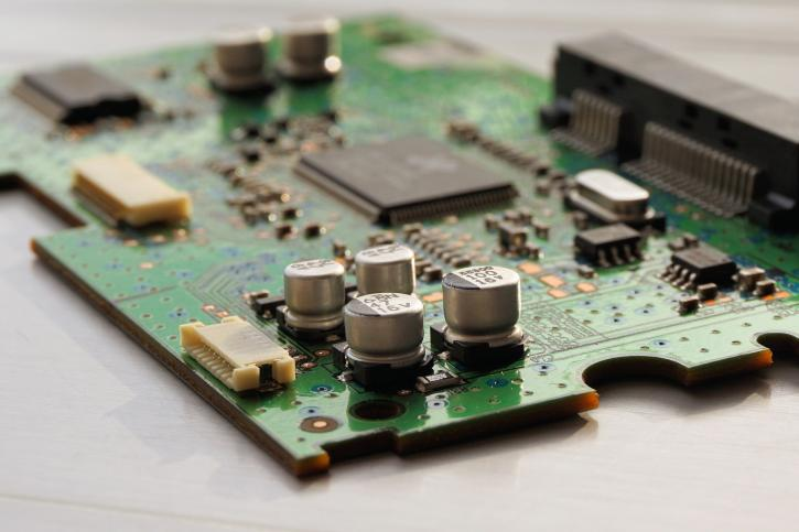 Steps in PCB Assembly