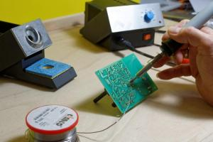 Printed Circuit Board Testing: The Bread and Butter of the Electronic Industry