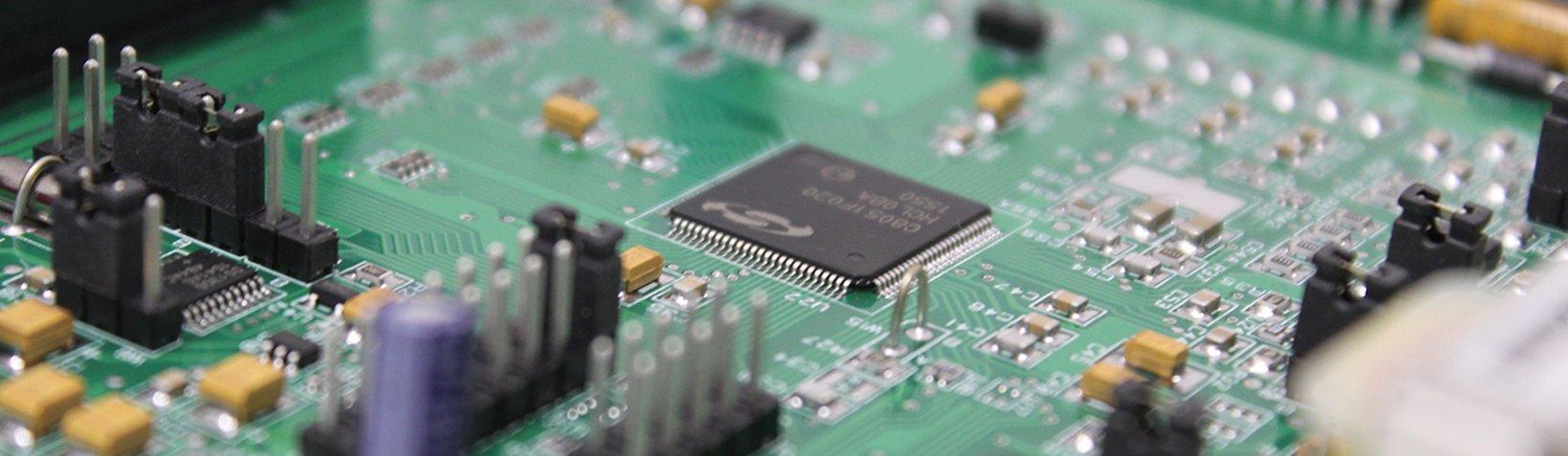 PCBA - Permatech Electronics